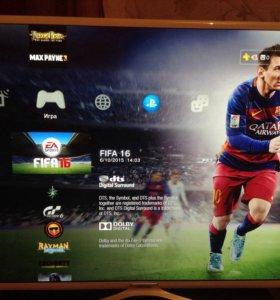 Sony Play Station3 Super slim 500GB