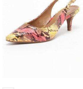 Новые туфли Бразилия