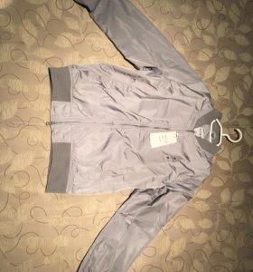 Легкая куртка Occhibelli