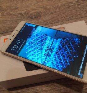 Новый Xiaomi Redmi Note 4 16 GB Gold