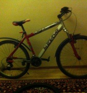 Велосипед горный Blackone