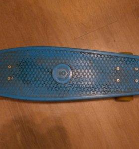 Пениборд, скейт мини круизер (68.8см)