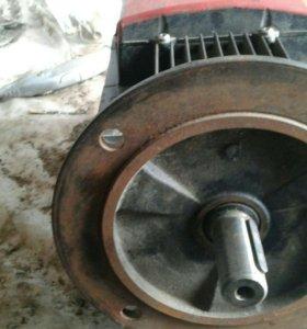 ЭлектроДвигатель GRUNDFOS