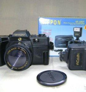 Пленочный Фотоаппарат Nippon