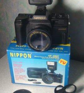 Игрушка фотоаппарат