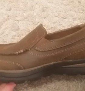 Туфли легкие, макасины