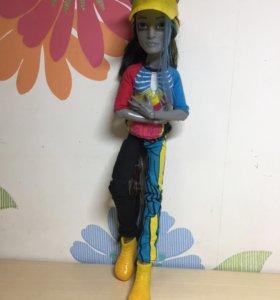 Кукла Монстр Хай Нейтан Рот