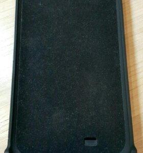 Чехол-батарея для Note 2