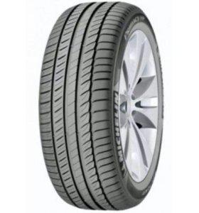 Michelin Primacy HP - комплект шин б/у