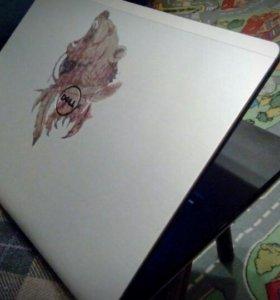 Ноутбук Dell inspiron 5749
