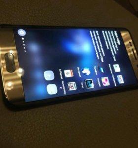 Samsung s6 edge 128гб