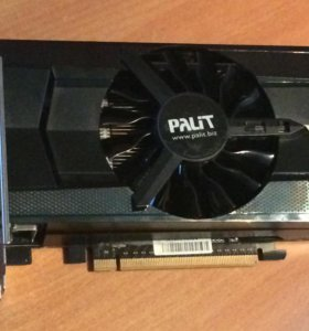 Palit gtx 660 2gb