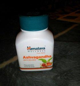 Ашвагандха. Аюрведа от Хималайя