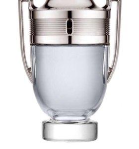 """ТЕСТЕР Paco Rabanne """"Invictus Silver Cup 100 ml"""