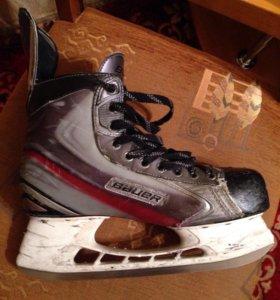 Хоккейные коньки BAUER x6.0