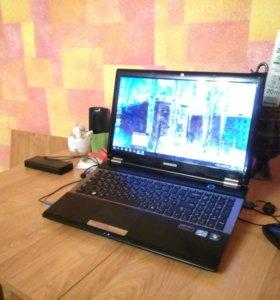 Ноутбук Samsung RC530