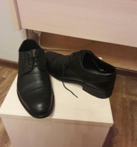 Мужская кож.обувь