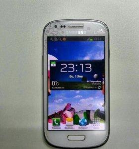 Телефон Samsung galaxy S lll mini GT-i8190