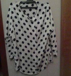 Блуза..