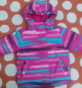 Куртка Lappi kids