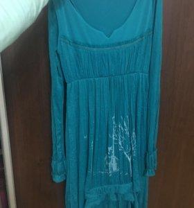 Новое платье 👗 туника