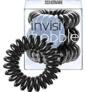 Новые Резинки для волос Invisibobble