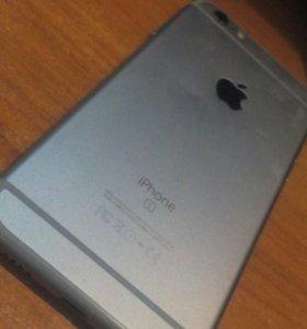 Обменяю Реплику Айфон 6s на другой телефон