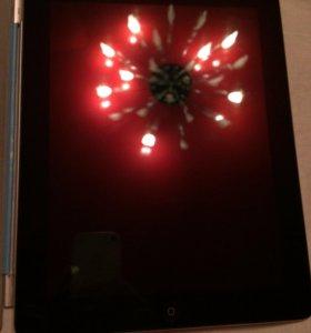 iPad 4 16gb Wifi+Cellular (Lte)