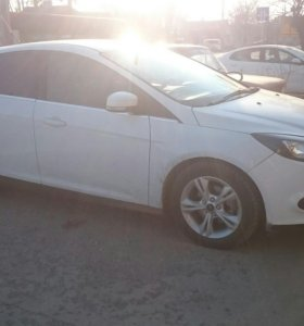 Ford 2012 год