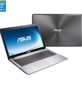 Ноутбук Asus K550CC + Подставка Cooler Master