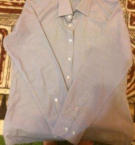 Рубашки мужские ( Пакетом)