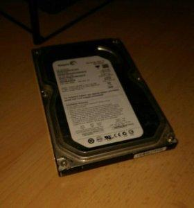 Жёсткий диск 250 Гб