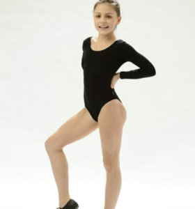 Новый купальник для гимнастики и танцев.