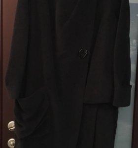 Пальто HARLEN
