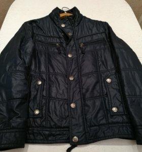 Куртка мужская — болоневая.Размер М