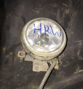 Honda HRV противотуманная фара