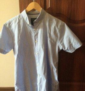 Рубашка фирмы springfield