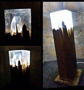 Ночник светильник