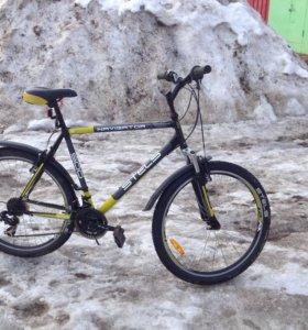 Продаю велосипед Stels Navigator 500v