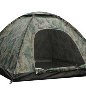 Палатка для походов двух местная