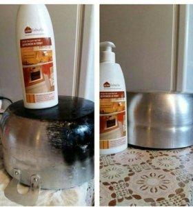 Средство для мытья плит