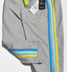 Новые Adidas Брюки Essentials 3-stripes