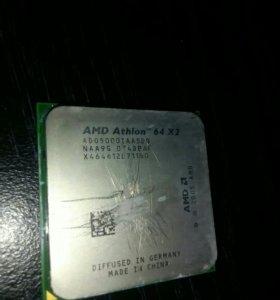 Процессор AMD AM2