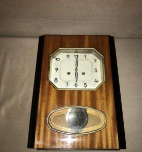 Часы СССР с боем Янтарь (Jantar)