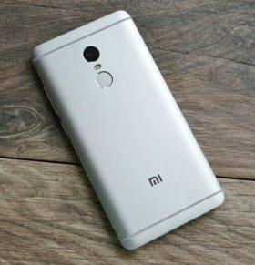 Xiaomi RedMi Note 4X (3/32Гб)