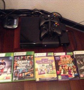 Xbox 360 (500 гб)