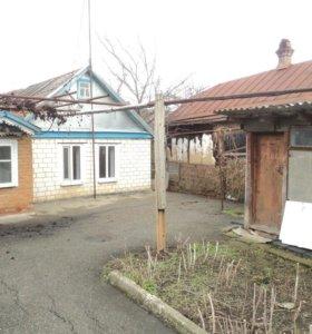 Дом 39.4 м2 (СОБСТВЕННИК)