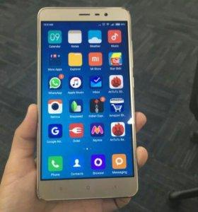 Xiaomi note 3pro 3/32 Гб SE новые
