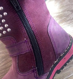 Весенние ботиночки Tiflani
