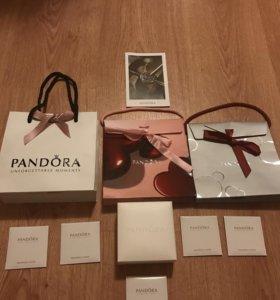 Коробка пандора pandora